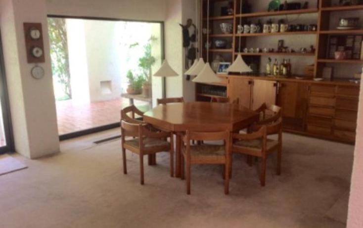 Foto de casa en renta en  740, lomas de chapultepec ii sección, miguel hidalgo, distrito federal, 1324307 No. 05