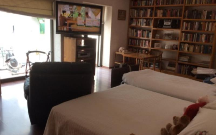 Foto de casa en renta en  740, lomas de chapultepec ii sección, miguel hidalgo, distrito federal, 1324307 No. 11