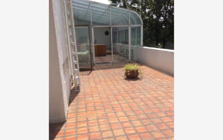 Foto de casa en renta en  740, lomas de chapultepec ii sección, miguel hidalgo, distrito federal, 1324307 No. 13