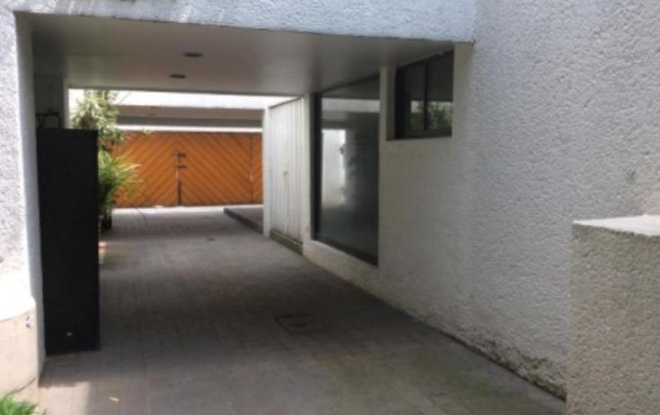 Foto de casa en renta en  740, lomas de chapultepec ii sección, miguel hidalgo, distrito federal, 1324307 No. 14