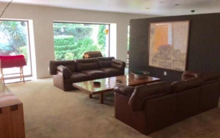 Foto de casa en venta en  740, lomas de chapultepec ii secci?n, miguel hidalgo, distrito federal, 1325951 No. 02