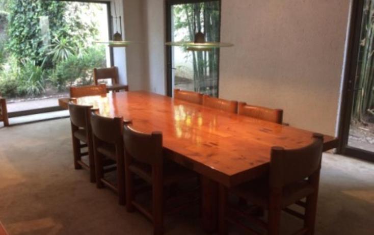 Foto de casa en venta en  740, lomas de chapultepec ii secci?n, miguel hidalgo, distrito federal, 1325951 No. 03
