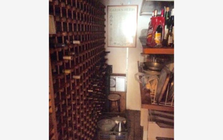 Foto de casa en venta en  740, lomas de chapultepec ii secci?n, miguel hidalgo, distrito federal, 1325951 No. 06