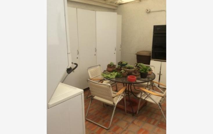 Foto de casa en venta en  740, lomas de chapultepec ii secci?n, miguel hidalgo, distrito federal, 1325951 No. 07