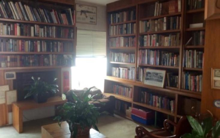 Foto de casa en venta en  740, lomas de chapultepec ii secci?n, miguel hidalgo, distrito federal, 1325951 No. 12