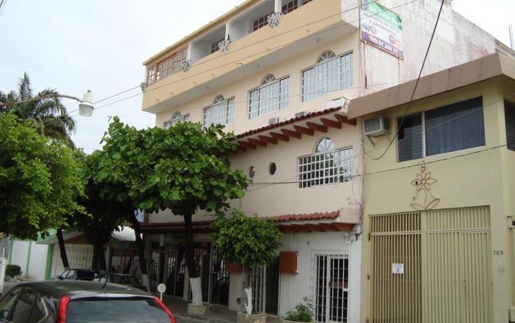 Foto de local en renta en  741, moctezuma, tuxtla gutiérrez, chiapas, 1898142 No. 01