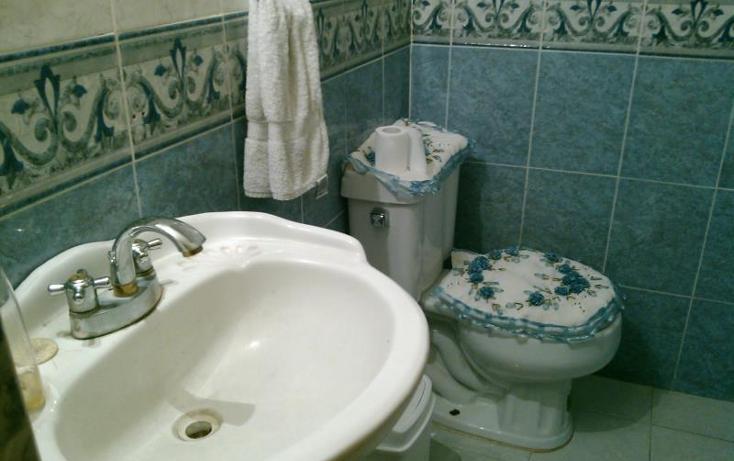 Foto de casa en venta en  743, floresta, irapuato, guanajuato, 589122 No. 03