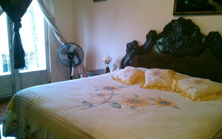 Foto de casa en venta en  743, floresta, irapuato, guanajuato, 589122 No. 05