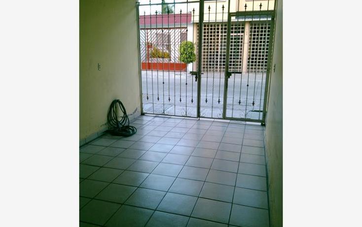 Foto de casa en venta en  743, floresta, irapuato, guanajuato, 589122 No. 06