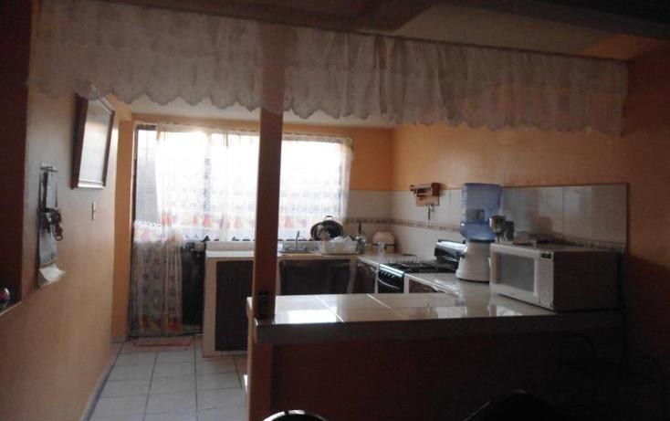 Foto de casa en venta en  743, floresta, irapuato, guanajuato, 589122 No. 07