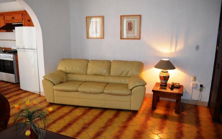 Foto de departamento en renta en  743, latinoamericana, saltillo, coahuila de zaragoza, 2509254 No. 03