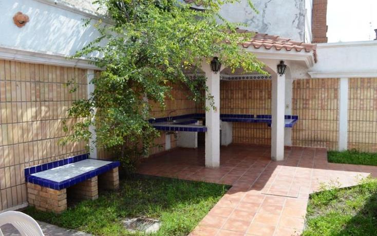 Foto de departamento en renta en  743, latinoamericana, saltillo, coahuila de zaragoza, 2509254 No. 07