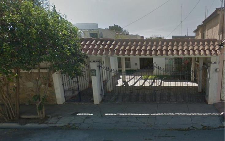 Foto de departamento en renta en avenida méxico 743, latinoamericana, saltillo, coahuila de zaragoza, 2654959 No. 01