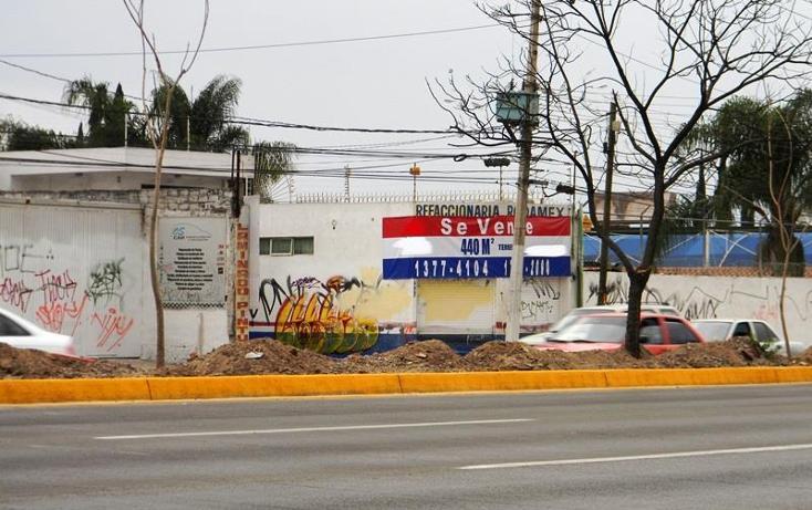 Foto de terreno comercial en venta en avenida lópez mateos sur 7433, agua blanca, zapopan, jalisco, 2655063 No. 01