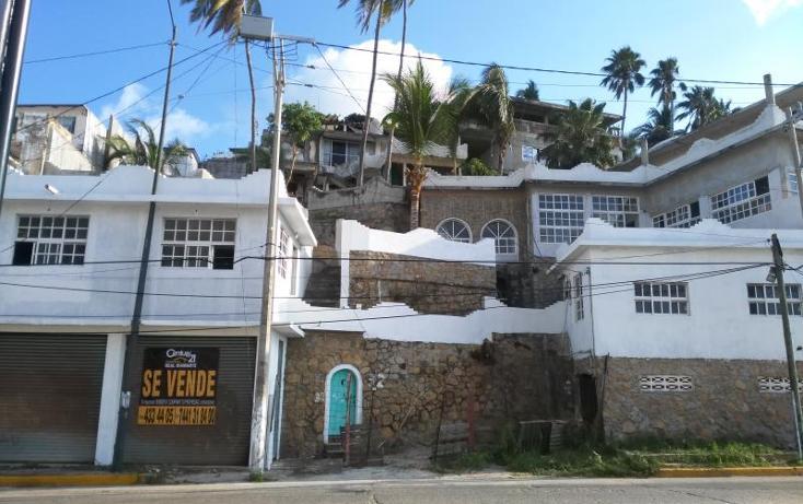 Foto de casa en venta en  7444329286, adolfo l?pez mateos, acapulco de ju?rez, guerrero, 1601486 No. 02