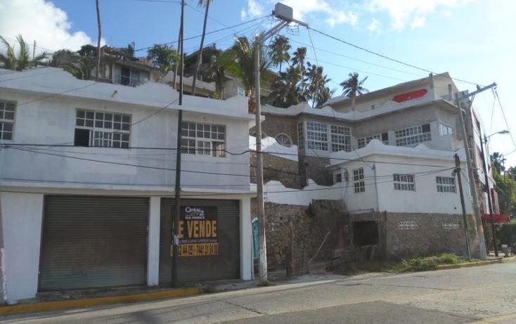 Foto de casa en venta en  7444329286, adolfo l?pez mateos, acapulco de ju?rez, guerrero, 1601486 No. 03