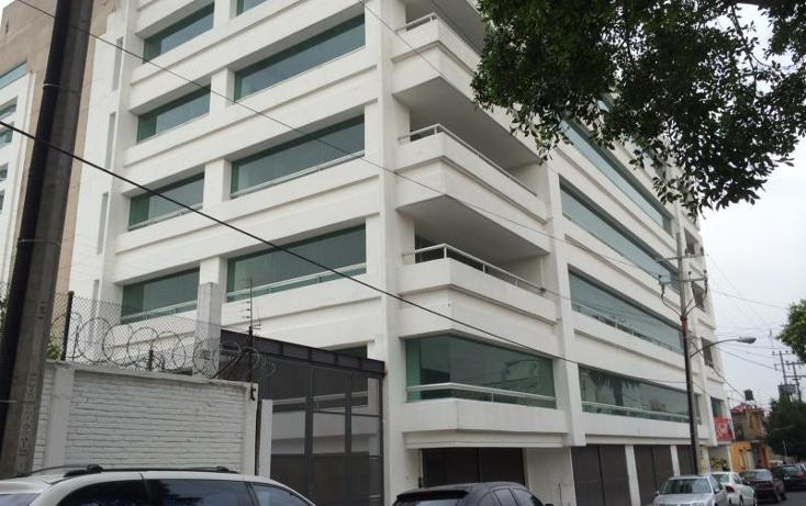 Foto de oficina en venta en  749, granjas méxico, iztacalco, distrito federal, 790413 No. 02