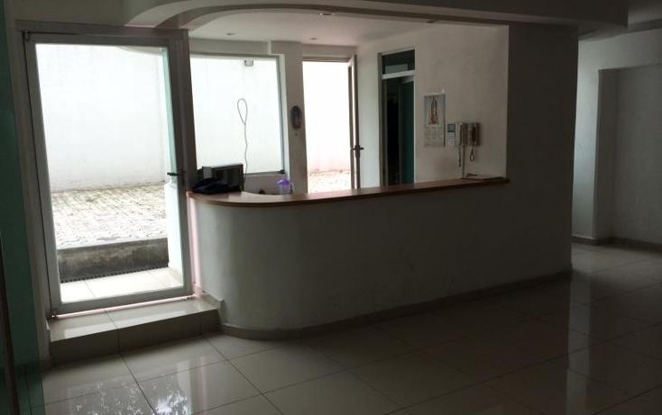 Foto de oficina en venta en  749, granjas méxico, iztacalco, distrito federal, 790413 No. 12