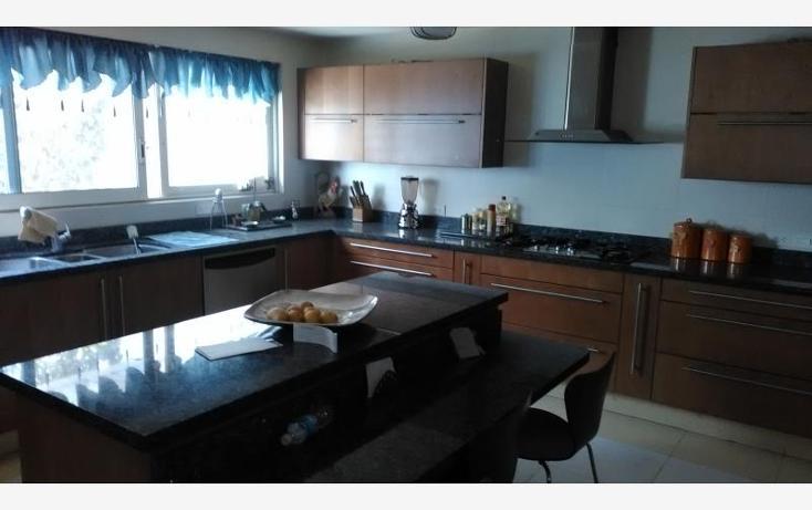 Foto de casa en venta en san pedro de las joyas 75, ampliación tepepan, xochimilco, distrito federal, 2713398 No. 08