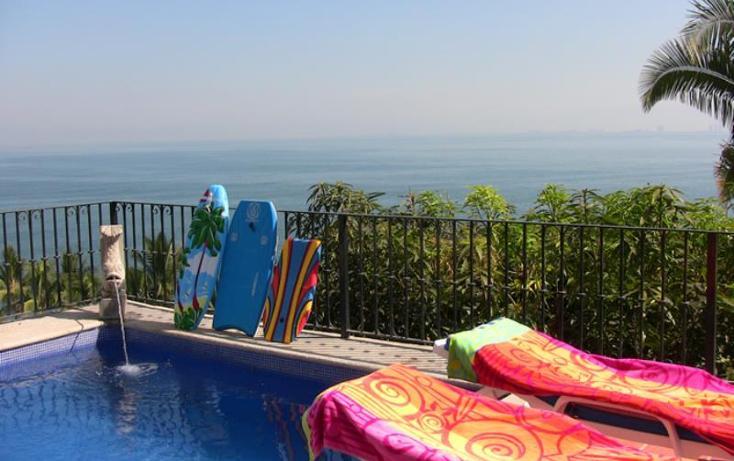 Foto de casa en venta en  7.5, garza blanca, puerto vallarta, jalisco, 800139 No. 02