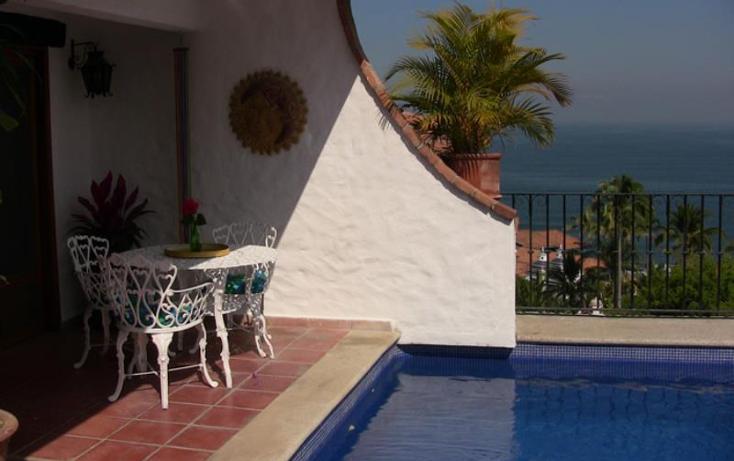 Foto de casa en venta en  7.5, garza blanca, puerto vallarta, jalisco, 800139 No. 03
