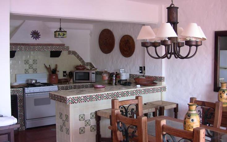 Foto de casa en venta en  7.5, garza blanca, puerto vallarta, jalisco, 800139 No. 04