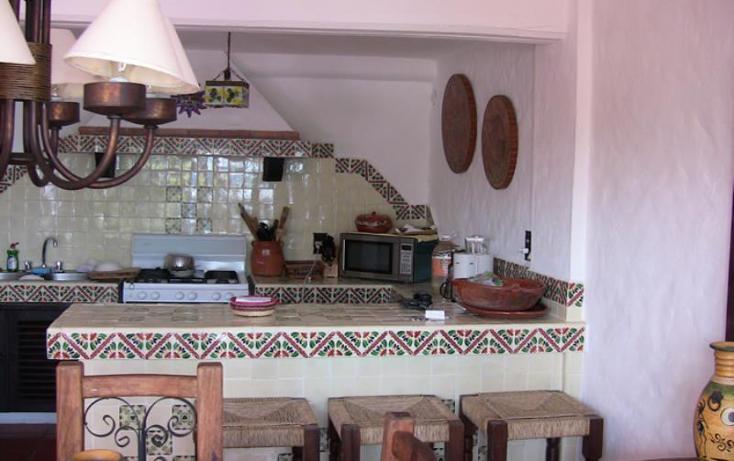 Foto de casa en venta en  7.5, garza blanca, puerto vallarta, jalisco, 800139 No. 05
