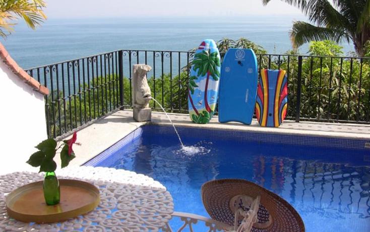 Foto de casa en venta en  7.5, garza blanca, puerto vallarta, jalisco, 800139 No. 06