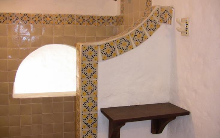Foto de casa en venta en  7.5, garza blanca, puerto vallarta, jalisco, 800139 No. 09