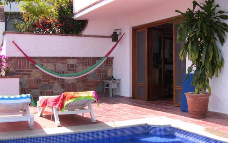 Foto de casa en venta en  7.5, garza blanca, puerto vallarta, jalisco, 800139 No. 10
