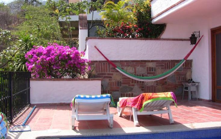 Foto de casa en venta en  7.5, garza blanca, puerto vallarta, jalisco, 800139 No. 11