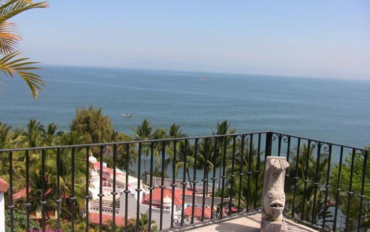 Foto de casa en venta en  7.5, garza blanca, puerto vallarta, jalisco, 800139 No. 12