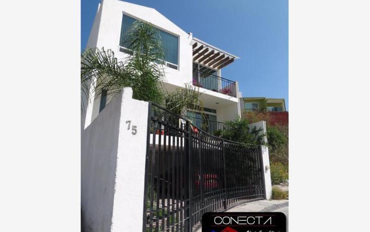 Foto de casa en venta en  75, milenio iii fase a, querétaro, querétaro, 1984152 No. 14