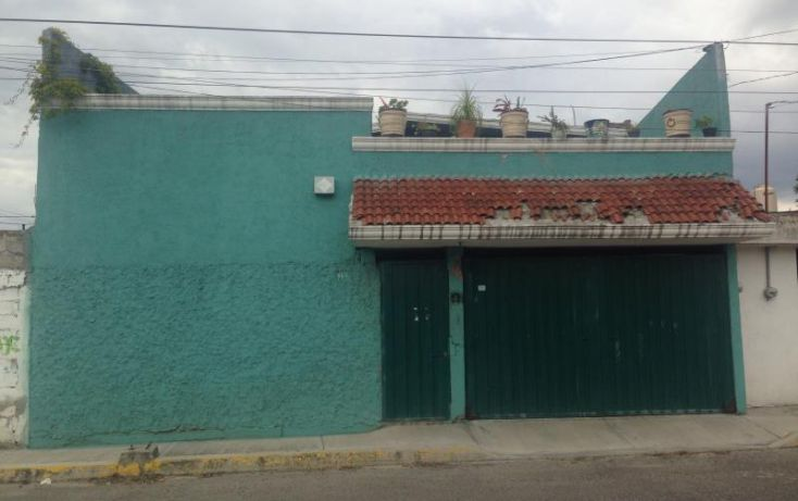 Foto de casa en venta en 75 ote 700, jardines de santiago, puebla, puebla, 1517314 no 01