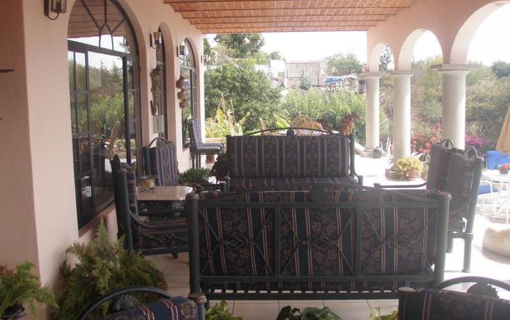 Foto de casa en venta en  75, san juan cosala, jocotepec, jalisco, 1433409 No. 11