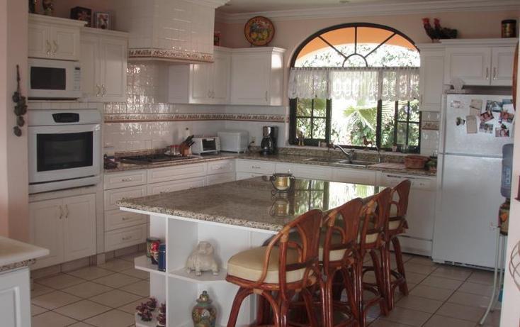 Foto de casa en venta en  75, san juan cosala, jocotepec, jalisco, 1433409 No. 16