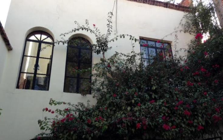 Foto de casa en venta en  75, san miguel de allende centro, san miguel de allende, guanajuato, 1358315 No. 04