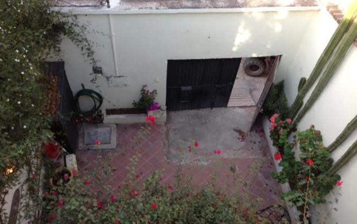 Foto de casa en venta en  75, san miguel de allende centro, san miguel de allende, guanajuato, 1358315 No. 19