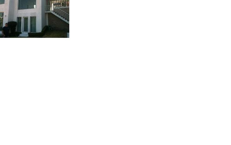 Foto de casa en venta en  75, vista del valle secci?n bosques, naucalpan de ju?rez, m?xico, 1764694 No. 09