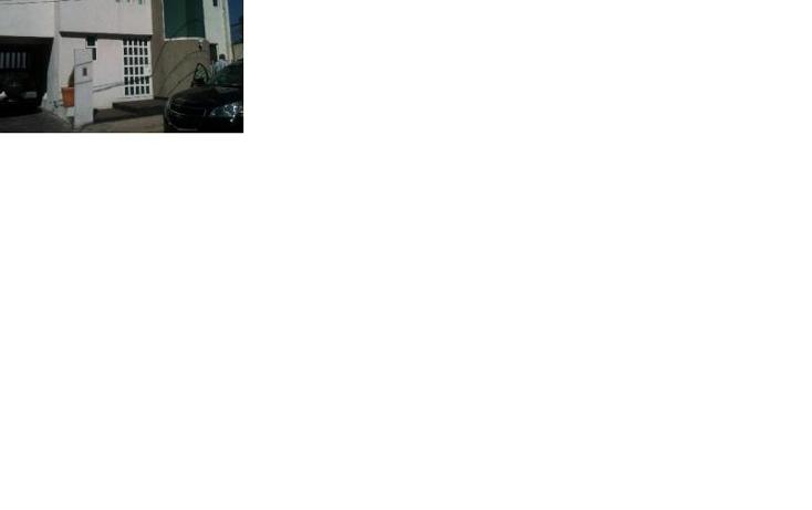 Foto de casa en venta en  75, vista del valle secci?n bosques, naucalpan de ju?rez, m?xico, 1764694 No. 10