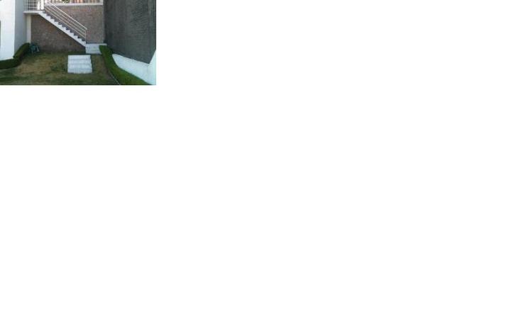 Foto de casa en venta en  75, vista del valle secci?n bosques, naucalpan de ju?rez, m?xico, 1764694 No. 13