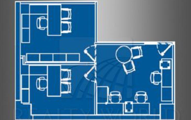 Foto de oficina en renta en 750, monterrey centro, monterrey, nuevo león, 1968839 no 07