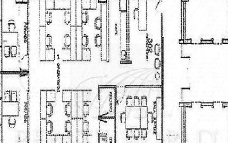 Foto de oficina en renta en 750, monterrey centro, monterrey, nuevo león, 1968849 no 08