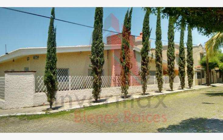 Foto de casa en venta en  750, san pablo, colima, colima, 1155059 No. 01