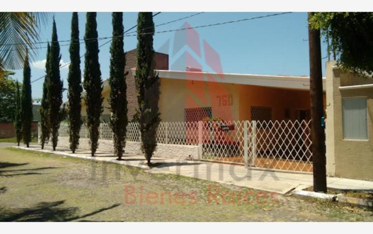Foto de casa en venta en  750, san pablo, colima, colima, 1155059 No. 14
