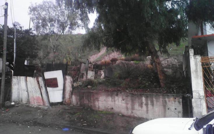 Foto de terreno habitacional en venta en  7501, lomas de la amistad, tijuana, baja california, 1616794 No. 01