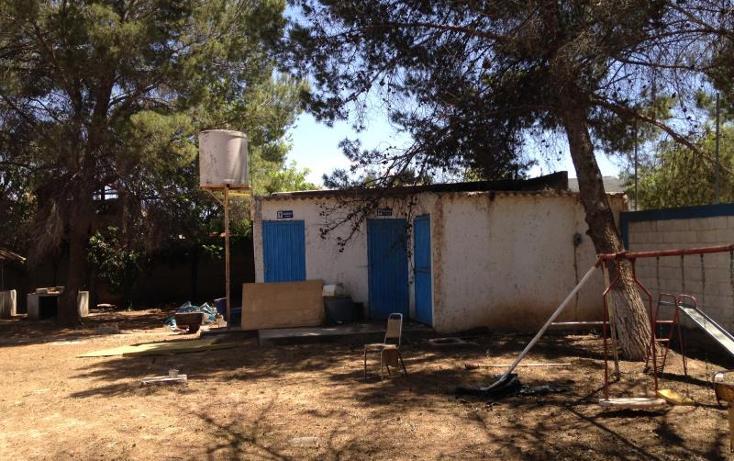 Foto de rancho en venta en  7502, aeropuerto, chihuahua, chihuahua, 2839401 No. 04