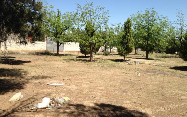 Foto de rancho en venta en  7502, aeropuerto, chihuahua, chihuahua, 2839401 No. 05