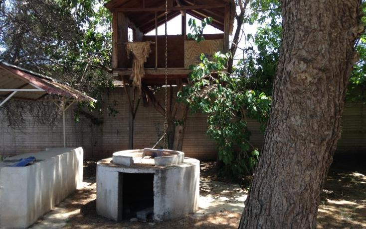 Foto de rancho en venta en  7502, aeropuerto, chihuahua, chihuahua, 2839401 No. 08