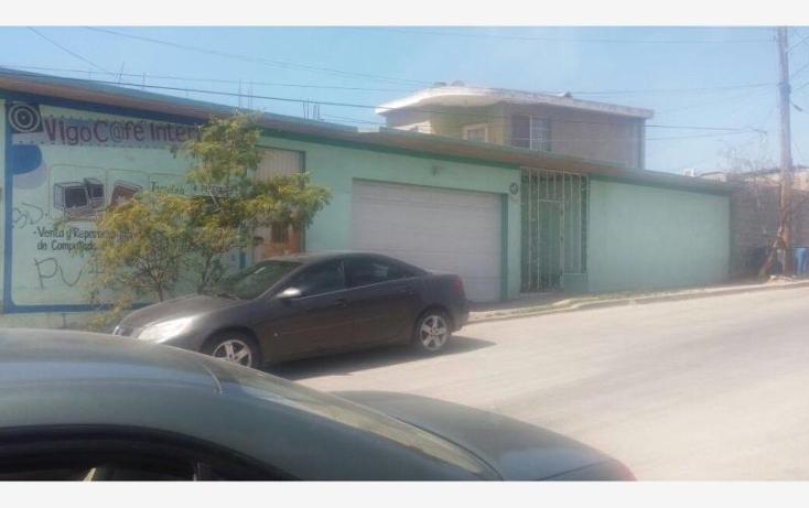 Foto de casa en venta en  7507, el p?pila, tijuana, baja california, 827767 No. 02